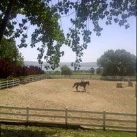 1/14/2013 tarihinde Koray D.ziyaretçi tarafından Gürman At Çiftliği'de çekilen fotoğraf