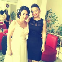 Photo taken at Kardes Nisan by Yeliz A. on 10/20/2013