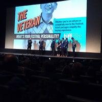 Photo taken at Ryerson Theatre by Shera E. on 9/9/2013