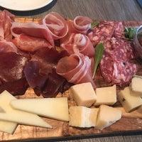 Снимок сделан в San Carlo Osteria Piemonte пользователем Keiko T. 8/23/2017