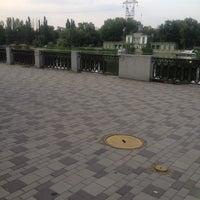 Photo taken at Дніпропетровський міський крейсерський яхт-клуб by Mariana K. on 8/13/2014