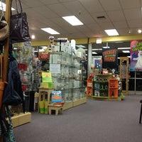 Photo taken at Hallmark by Derek S. on 9/14/2012