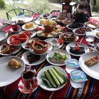 Photo taken at Köy Konağı by Kıymet Ç. on 7/5/2013