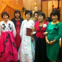 Photo taken at Сеул by O.K. on 11/18/2012