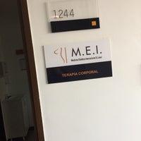 Photo taken at Medicina Estetica Medellin by C C on 10/10/2016