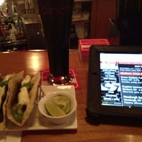 Photo taken at pinch American grill by Lisa K. on 9/15/2013