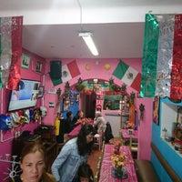 Photo taken at Qué Chulo es México by Carlos Felipe R. on 12/21/2017