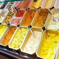 Photo prise au Meating Place par Alex S. le10/9/2012