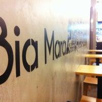 Photo prise au Bia Mara par Alex S. le12/19/2012