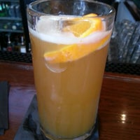 Photo taken at Dillon's Irish Pub & Grill by Alexandra O. on 3/28/2013