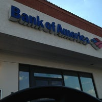 Photo taken at Bank of America by Dr. Víctor Manuel P. on 6/15/2013