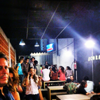 Foto tomada en Smokey's Burger House  por Smokey's Burger House el 7/4/2013