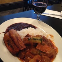 Photo taken at Martino's Cuban Restaurant by Carlos A. on 3/1/2014