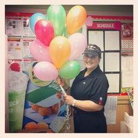 Photo taken at McDonalds by Jennifer P. on 6/6/2013