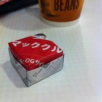 Photo taken at McDonald's by あこたん on 6/23/2014