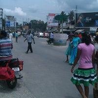 Photo taken at Falakata by Babai D. on 6/14/2013