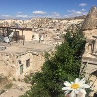 6/17/2016 tarihinde Buğra K.ziyaretçi tarafından Aydınlı Cave House'de çekilen fotoğraf