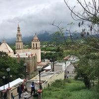 Photo taken at Santiago by AmorXMéxico on 4/29/2018