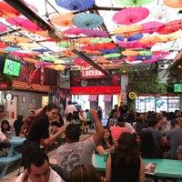 Foto tomada en Lucerna Comedor por AmorXMéxico el 10/14/2017