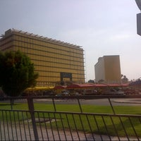 Photo taken at Ramada Intersection by Inah M. on 10/19/2012