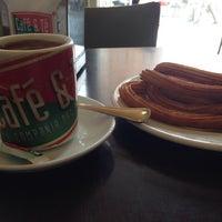 Photo prise au Café &Té par K J le9/27/2013
