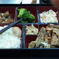 Photo taken at Taiwanese Cusine And Snacks by Robert P. on 8/7/2014
