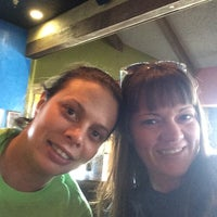 Photo taken at Compadres Mexican Grill by Sasha R. on 3/31/2014