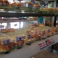 Photo taken at Vanhollano Bakery by Anetiya A. on 7/2/2014