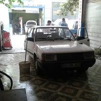 Photo taken at sevil ticaret oto madeni yag by Abdullah K. on 6/17/2013