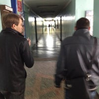 Photo taken at Odessa National Polytechnic University by Andrew L. on 10/4/2013