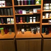 Photo taken at Starbucks by Aleksandr D. on 5/16/2016