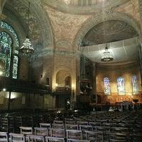 Photo taken at St. Paul's Chapel - Columbia University by Gavi L. on 6/29/2017