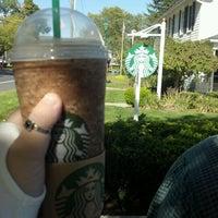 Photo taken at Starbucks by Dawn O. on 9/25/2012
