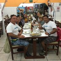 Photo taken at Mandacaru by José N. on 5/6/2016