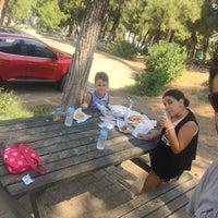 Photo taken at Teleferik Piknik Alanı by Şaban Ö. on 8/18/2017