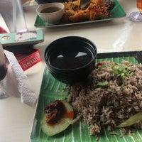 Photo Taken At Restoran Dapur Sarawak By Hafiz K On 12 16 2017