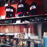 Photo taken at Jetfuel Coffee by Teddy M. on 11/12/2017
