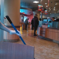 Photo taken at Tim Hortons by Teddy M. on 2/17/2016