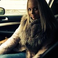 Photo taken at Студия флористического дизайна Екатерины Ниловой by Irina🍒 M. on 10/22/2014