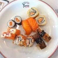 Photo taken at Restaurante Monte Sul by Ynajá C. on 3/19/2014