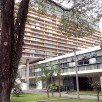 Photo taken at Prefeitura Municipal de Marília by Cid P. on 6/15/2013