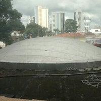 Photo taken at Prefeitura Municipal de Marília by Cid P. on 1/29/2016