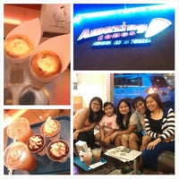 Photo taken at Amazing Cones by Rejj S. on 7/13/2014