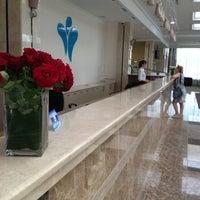 7/5/2013에 Олечка Ж.님이 Санаторно-курортный комплекс «Русь»에서 찍은 사진
