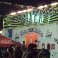 Photo taken at Circo De Los Chicharrines by Aracely C. on 7/22/2013