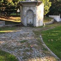 Photo taken at İstinye İskelesi by Aziz Y. on 10/31/2017