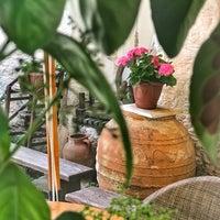 4/17/2018 tarihinde Merve Y.ziyaretçi tarafından Buldan'de çekilen fotoğraf
