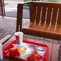Снимок сделан в McDonald's пользователем Алексей П. 6/10/2013