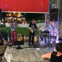 8/18/2017에 Flavio R.님이 Brasserie La Loggia에서 찍은 사진