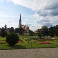 7/8/2013 tarihinde Crisi S.ziyaretçi tarafından Schloss Schönbrunn'de çekilen fotoğraf